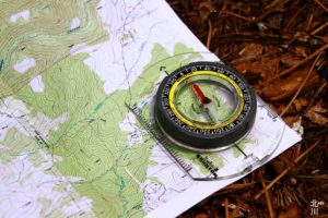 Harita ve Pusula