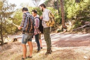 Doğa Yürüyüşünü Planlama