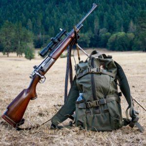 Doğa Yürüyüşünde Silahlar