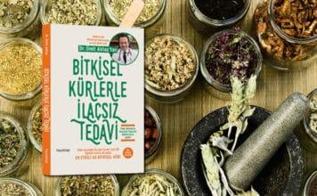 Bitkisel Kürler: Dr. Ümit Aktaş'tan Kansere Karşı Koruyucu Bitkisel Kürler