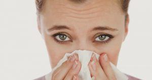 Kış Hastalıkları nezle soğuk algınlığı