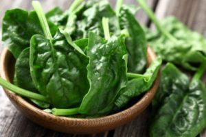 Kan Şekerini Dengelemeye Yardımcı Yeşil Fasulye ve Ispanak Kürü