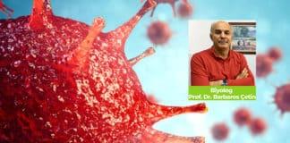 Corona Virüsü, SARS'tan 10 Kat Daha Fazla Bulaşıcı