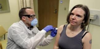 İyi Haber! Corona Virüs Aşısı 4 Kişi Üzerinde Test Edilmeye Başlandı